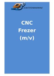 CNC Draaier